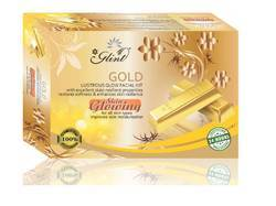 Glint Herbal Gold Facial Kit, for Professional, for Face