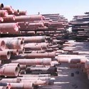 Non Ferrous Metal Scrap (copper)