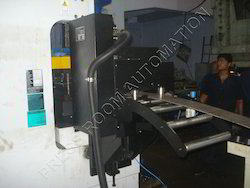 Heavy Series NC Servo Feeder (On Press)