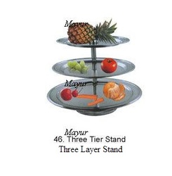 Three Layer Stand
