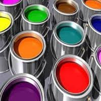 Heat Resistant Aluminum Paints