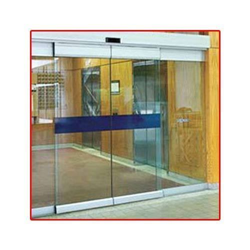 Automatic Glass Doors At Rs 95000 Installation Sherpur Ludhiana