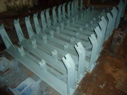 Belt Conveyor Idler Brackets