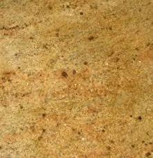Kashmir Gold Granite Stones