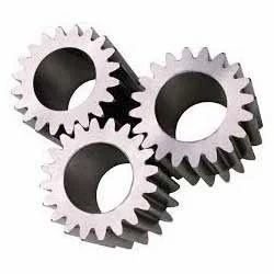 Mechanical Gears