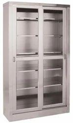 Commercial Deep Freezer