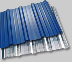 Roofing Sheets Color Coated Roofing Sheet Manufacturer