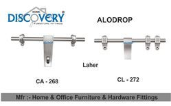 Laher Aldrop And Latch