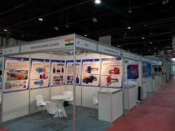 Exhibition Octonorm Stalls On Hire