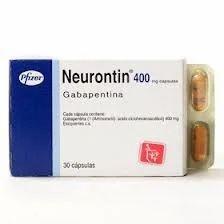 Gabapentine Capsules