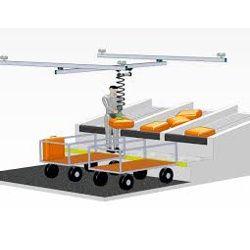 Aluminum Cranes
