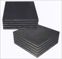 Bridge Bearing Pads Neoprene Elastomeric Bearing