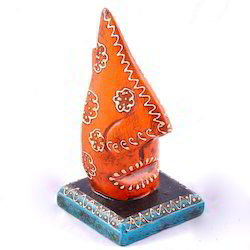 Wooden Decorative Spectacle Google Holders