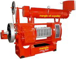 Oil Extraction Machine Exporters In India