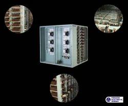 Pioneer Electrical Works Grid Resistance Regulator