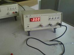 Gaussmeters Probe