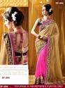 Bolywood Party Wear Designer Saree