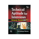 Technical Aptitude Books For Interviews