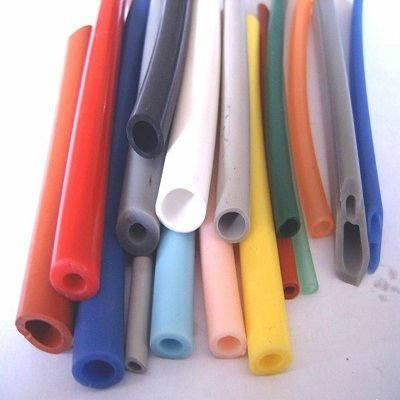 Silicone Tubes Silicone Rubber Tubes Manufacturer From