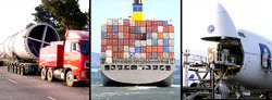 Project Integrated Logistics