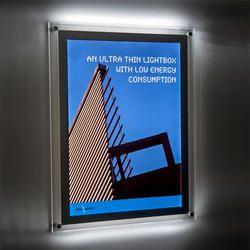 Snapfit LED Frames