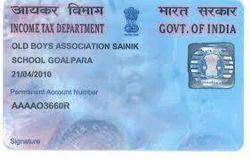 Pan Card Pan Card Services Divya Consultancy Services Churu Id