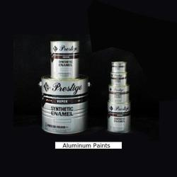 Aluminum Paints