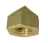 Industrial Brass Nut