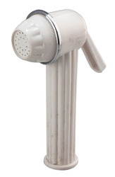 PVC Health Faucet Ivory Liner, For Bathroom Fitting, Size: 8 Inch