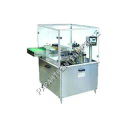 Sticker Labeling Machine