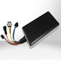 Gps Based Car Security System Vehicle Tracking System Rohtak