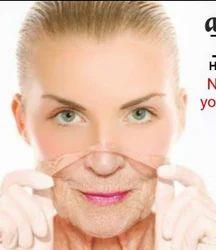 Anti Ageing Facial