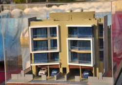 Apartment Services