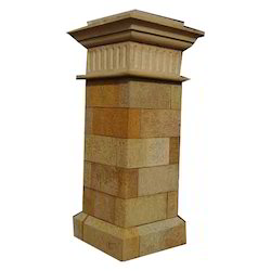 Marble Pillars Suppliers Manufacturers Amp Dealers In Delhi