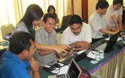 Setting Up Knowledge Management Program