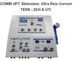 Combi (IFT, TENS, Ulr, Mst & UST) - 5 in one