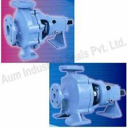 Utility Process Pumps