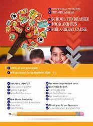 Flyer Service Provider from Delhi