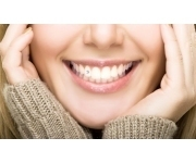 We provide Tooth Whitening Services
