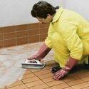 Floor Epoxy Grouting Services