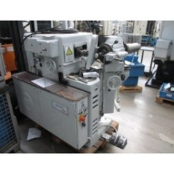 Gear Tooth Chamfering Machines