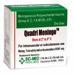 Meningococcal Polysaccharide Vaccine
