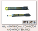 Staubli Jacquard M4,m5 Connector