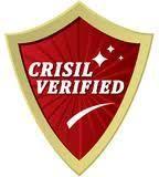 CRISIL Verified Company