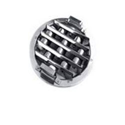Round Grill Type Hopper Magnet