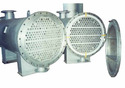 Heat Exchangers-Heat Exchanger With Shell And Tube