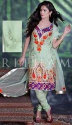 Punjabi Suits S-231