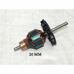20 MM Rotor Motor