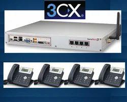 IPPBX Offer -3CX, Beronet Appliance