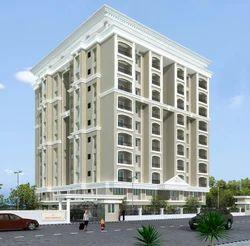Gokula Residency Construction